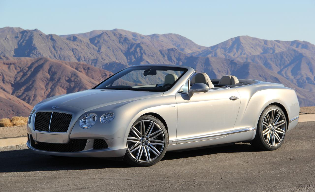 2014 Bentley Continental Gt Speed Convertible Price Eliksir